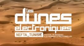 Dunes electroniques